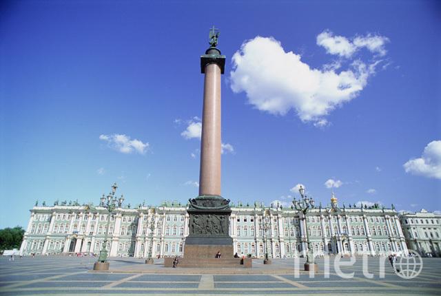 В Петербурге станет гораздо больше мест для прогулок в июле. Фото Getty