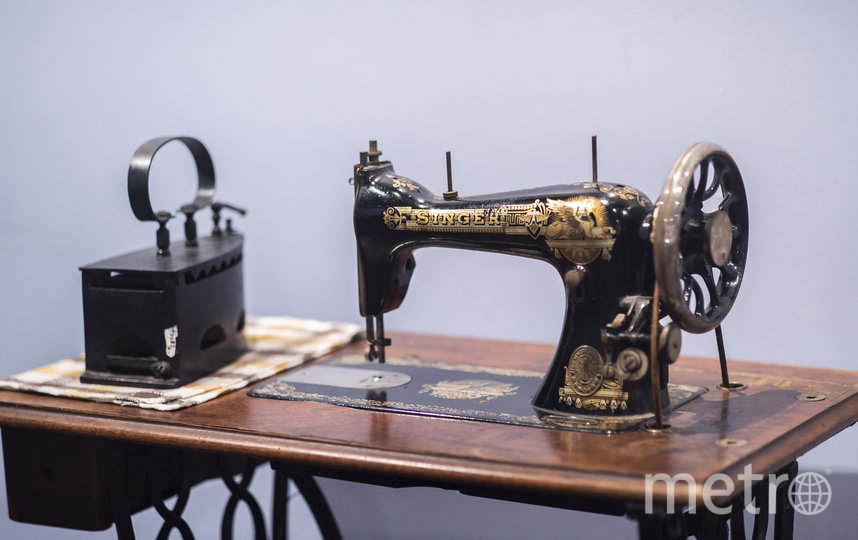 В столице откроются сразу два филиала Музея Москвы. Фото Пресс-служба Музея Москвы