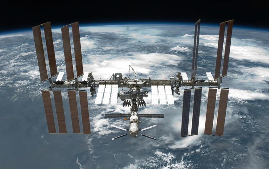 Российские космонавты Иван Вагнер и Анатолий Иванишин проголосовали по поправкам в Конституцию РФ. Фото Pixabay