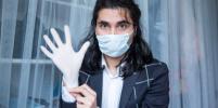 Инфекционист о второй волне коронавируса: Маски снимать пока рано