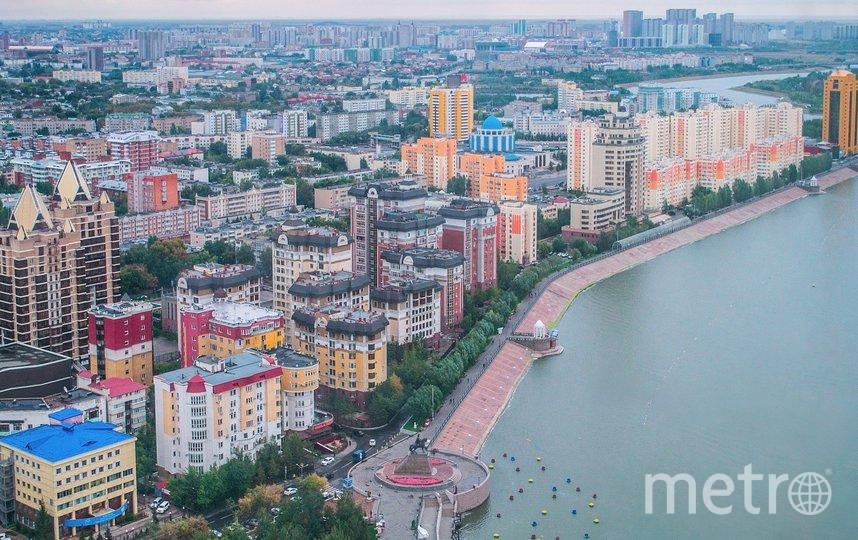 Казахстан, архивное фото. Фото Pixabay