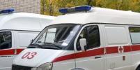 В Красногорске девочка попала в реанимацию после падения на неё бутылки с 23 этажа