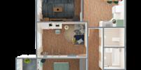 Жилой дом «Ника» - комфортное место для молодых семей с детьми