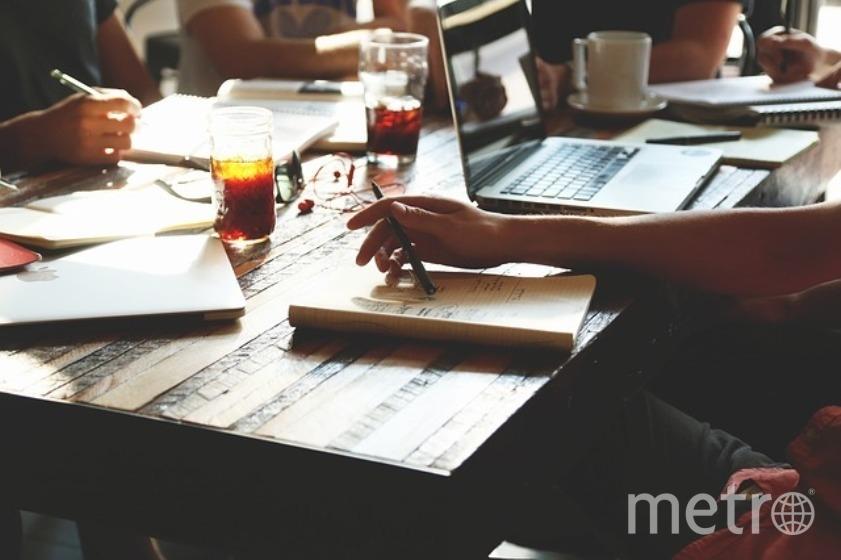 Студенты «5G_Dream_Lab» презентовали результаты работы за год. Фото Pixabay.com