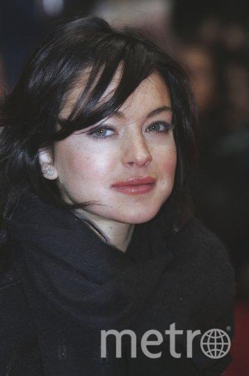 Линдси Лохан, 2006 год. Фото Getty