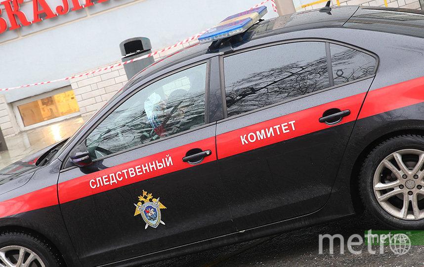 Следователями возбуждено уголовное дело по факту обнаружения тела новорожденного ребенка в Москва-реке. Фото Василий Кузьмичёнок