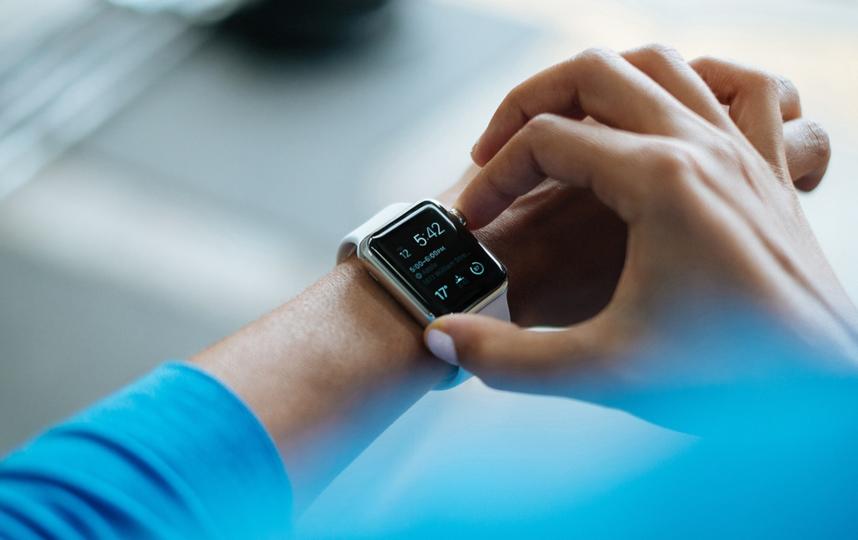Инновационный кластер в Зеленограде станет прорывом в освоении нитридных технологий. Фото Pixabay