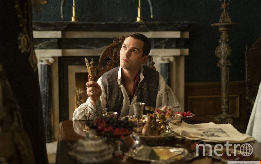 "Кадр из сериала ""Великая"" (2020). Фото Hulu, kinopoisk.ru"