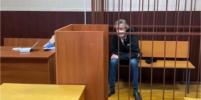 Михаил Ефремов заявил, что не считаетсебя виновным в ДТП