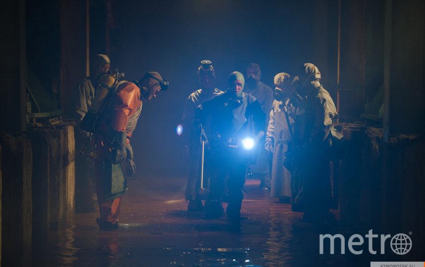 "Кадр из фильма ""Чернобыль"". Фото ""Централ Партнершип"", kinopoisk.ru"