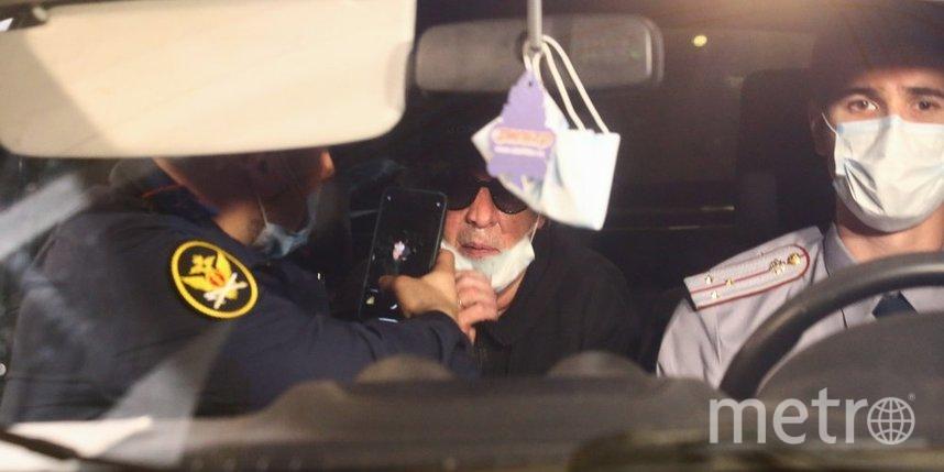 Адвокат Ефремова намекнул, что актёр был в машине не один