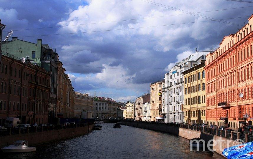 За все время пандемии в Санкт-Петербурге коронавирусной инфекцией заболело более 25 тысяч человек. Фото pixabay.com