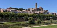 В Каталонии закрыли на карантин район с населением свыше 200 тысяч человек