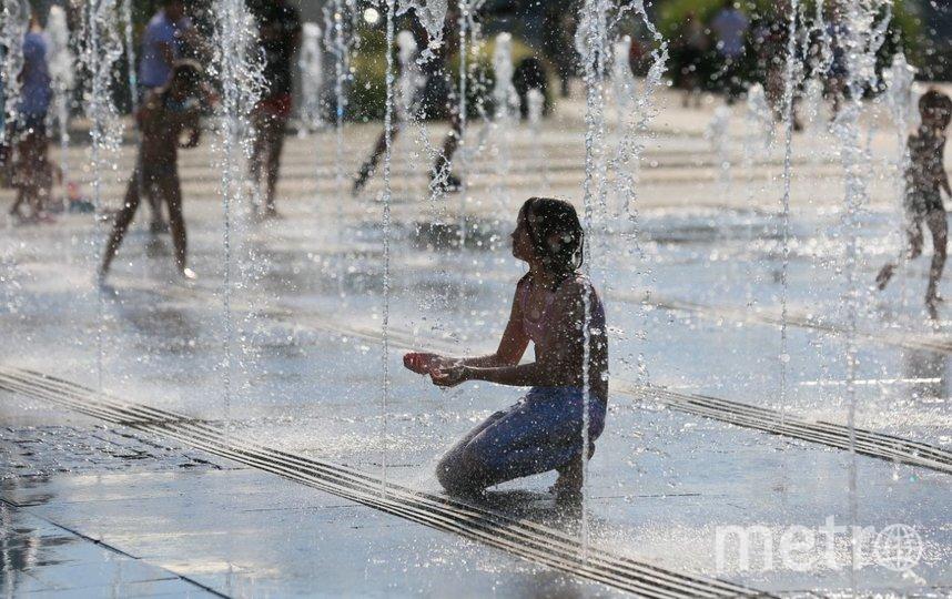 """Синоптики рассказали, какая погода ждёт москвичей в июле и августе. Фото Василий Кузьмичёнок, """"Metro"""""""