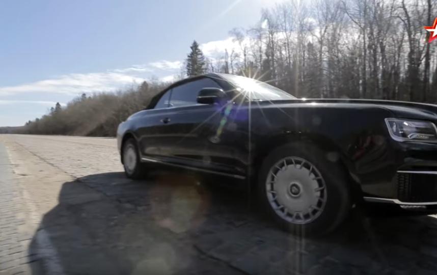 Как самые популярные в Кыргызстане авто проходят краш-тесты — видео | 540x858