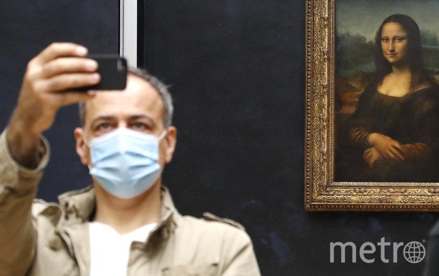 Ежегодно музей посещают около 10 миллионов человек. Фото AFP
