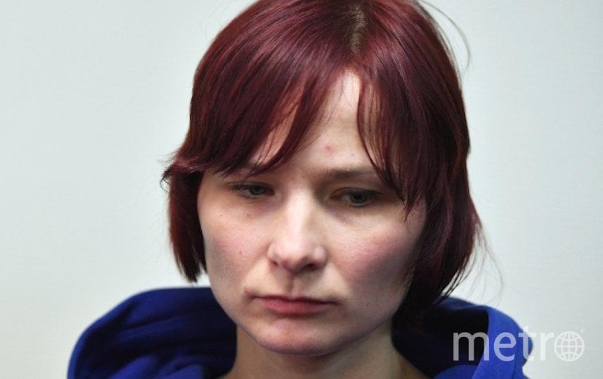 Надежда Куликова. Фото РИА Новости
