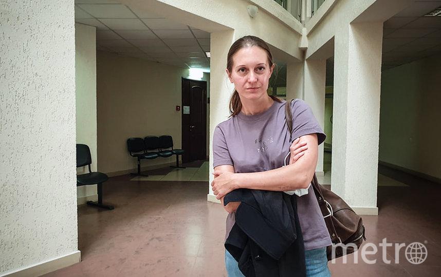 Светлана Прокопьева. Фото страничка Светланы Прокопьевой в Facebook