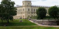 Дворцы музея-заповедника