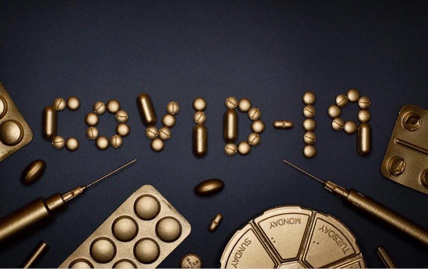 """«Учёные обратились к препаратам от ВИЧ – и они не сработали. Тогда мы взяли фавипиравир и на его основе создали новое лекарство». Марина Грановская. Фото pixabay.com, """"Metro"""""""