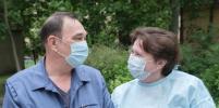Секрет личного счастья: супруги-врачи из Петербурга ссорятся только на работе