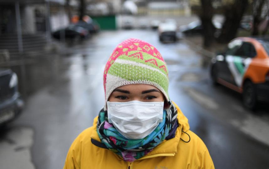 С начала пандемии в России было выявлено более 687 тысяч случаев заражения коронавирусом. Фото AFP