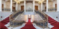 Шедевры Фаберже вновь можно увидеть в Петербурге, но в музей пустят не всех