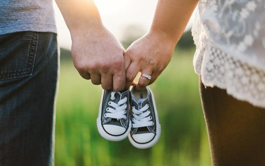 8 июля в России отмечается День семьи, любви и верности. Фото pixabay.com