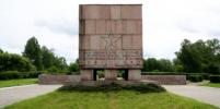 Ремонт Балканского мемориального кладбища в Колпино оценивается в 37 млн рублей