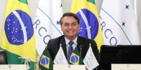 У президента Бразилии обнаружили коронавирус