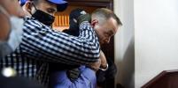 Суд арестовал Ивана Сафронова на один месяц и 30 суток