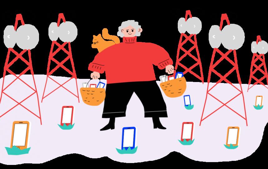 Казанцы не опасаются 5G-сетей. Фото пресс-служба ПромРейтинг, Предоставлено организаторами