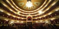 Столичные театры начнут принимать зрителей с первого августа