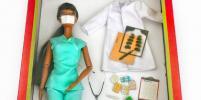 Куклы Барби тоже пережили карантин