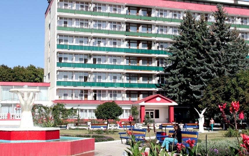 Подмосковные санатории и гостиницы откроются с 1 августа. Фото victoriya-kmv-esn.ru