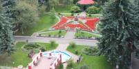 Подмосковные санатории вошли в десятку лучших курортов России для отдыха в июле