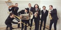 В Петербурге стартует джазовый фестиваль