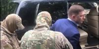 Губернатору Хабаровского края Сергею Фургалу предъявили обвинение