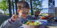 Доктор медицинских наук дала рекомендации по детскому питанию в жаркую погоду