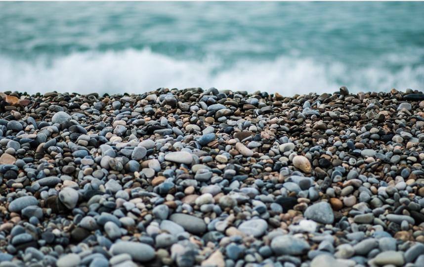 """В Сочи можно найти и пустые пляжи. Фото pixabay.com, """"Metro"""""""