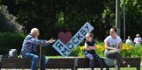 Коронавирус в Москве, данные на 10 июля: число новых случаев почти вдвое меньше, чем месяц назад