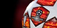 Определились пары четвертьфинала Лиги чемпионов и Лиги Европы