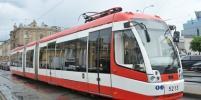 С 13 июля трамваи и троллейбусы в Петербурге вновь будут ходить до полуночи