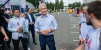 Собянин заявил, что второй волны коронавируса в Москве ждать не стоит