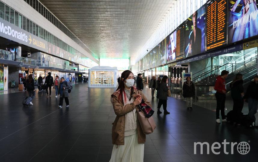 Эксперты отмечают: некоторые пандемии были гораздо хуже. Фото Getty