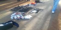 При захвате заложников в церкви в Йоханнесбурге погибли пять человек