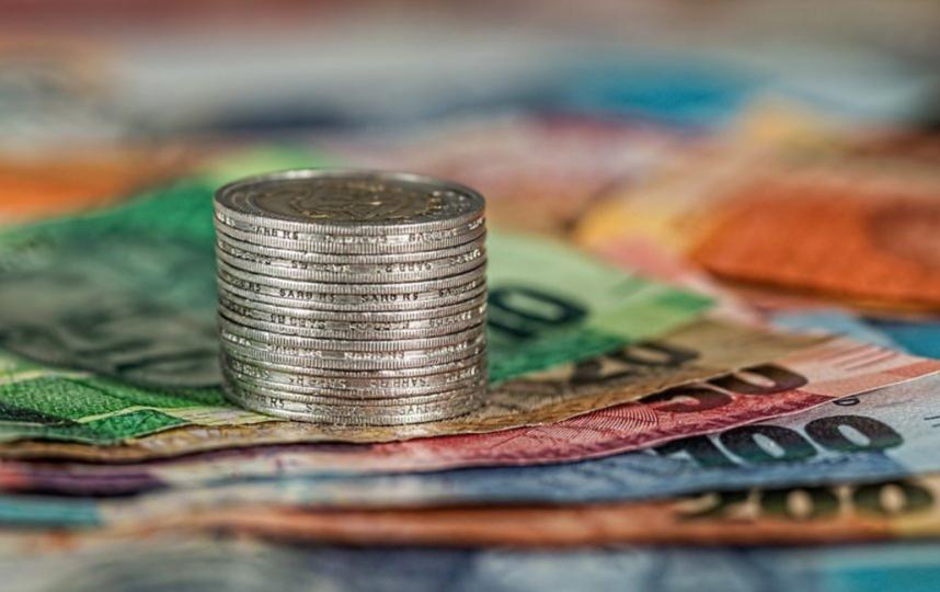 Мошенники во время пандемии стали использовать безадресную финансовую рекламу. Фото Pixabay