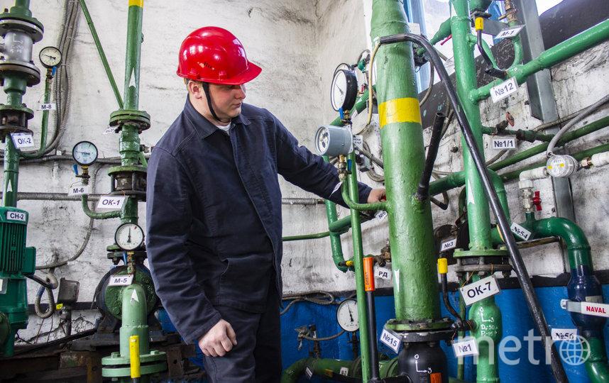 Для предприятий, которые сами готовят горячую воду, отключение теплоснабжения — действенная мера даже летом.