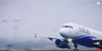 Паника и крики: момент сильной турбулентности в самолёте попал на видео