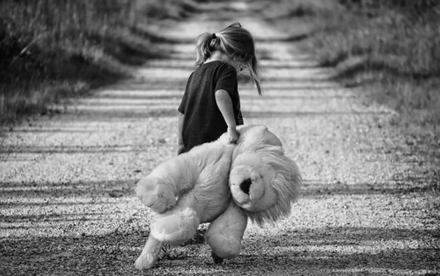 Девушка в детстве часто болела. Фото Pixabay